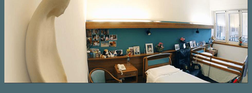 Casa di riposo Emmaus