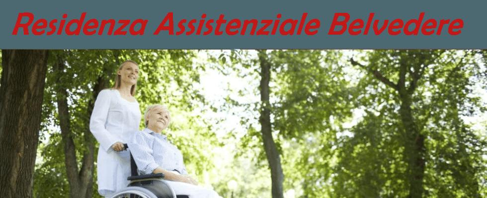 RESIDENZA ASSISTENZIALE BELVEDERE