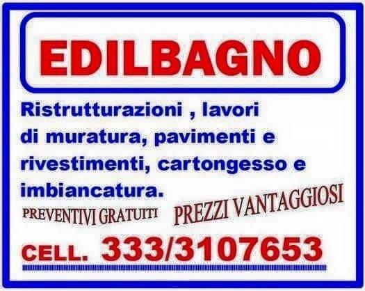 EDILBAGNO - LOGO