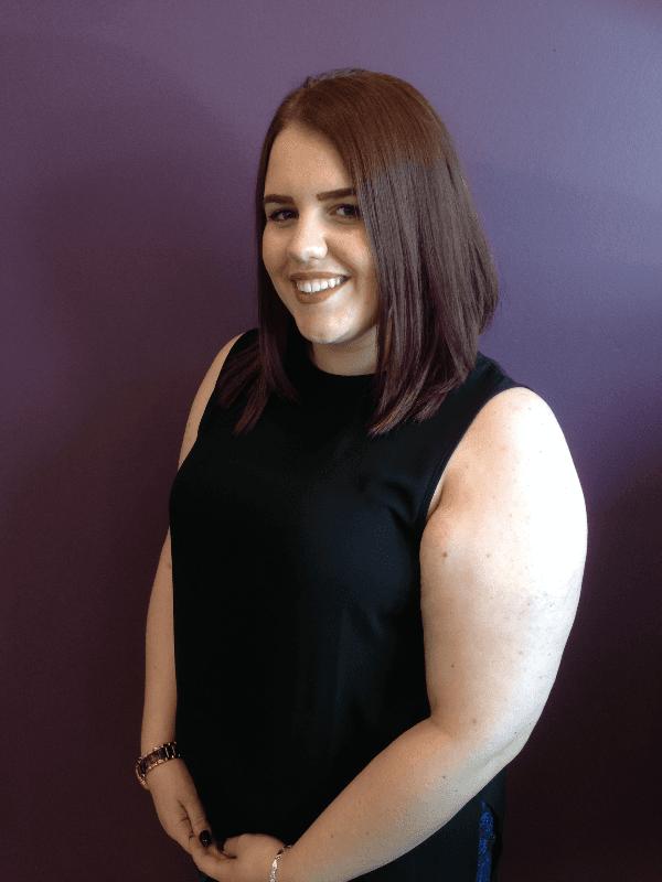 Sophie - Graduate Hairstylist
