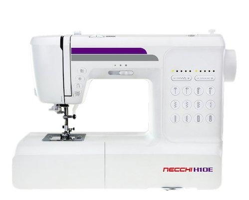 macchine per cucire industriali