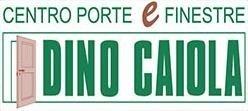 DINO CAIOLA CENTRO PORTE E FINESTRE - LOGO