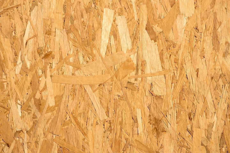 legno triturato