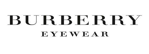 Burberry Eyewear - logo
