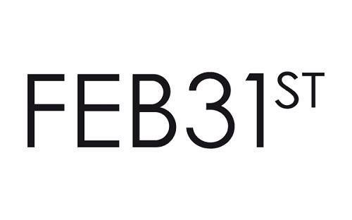 FEB 31 - logo