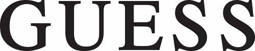GUESS - logo