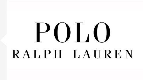Polo Ralph Lauren - logo