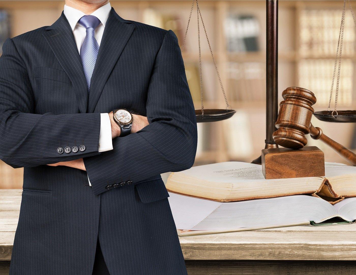 avvocato giudiziale