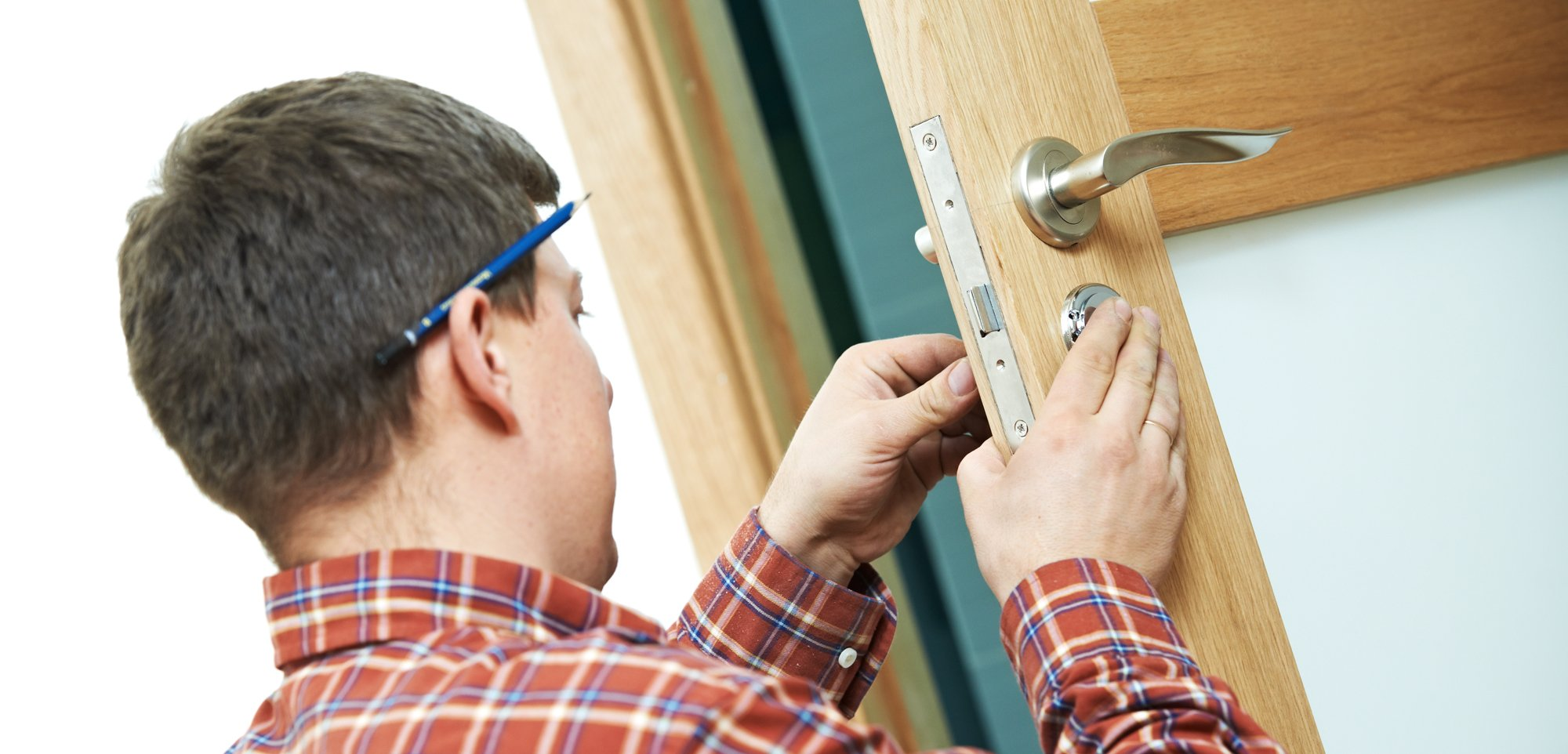 experienced locksmiths