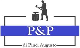 P&P di Pinci Augusto  - LOGO