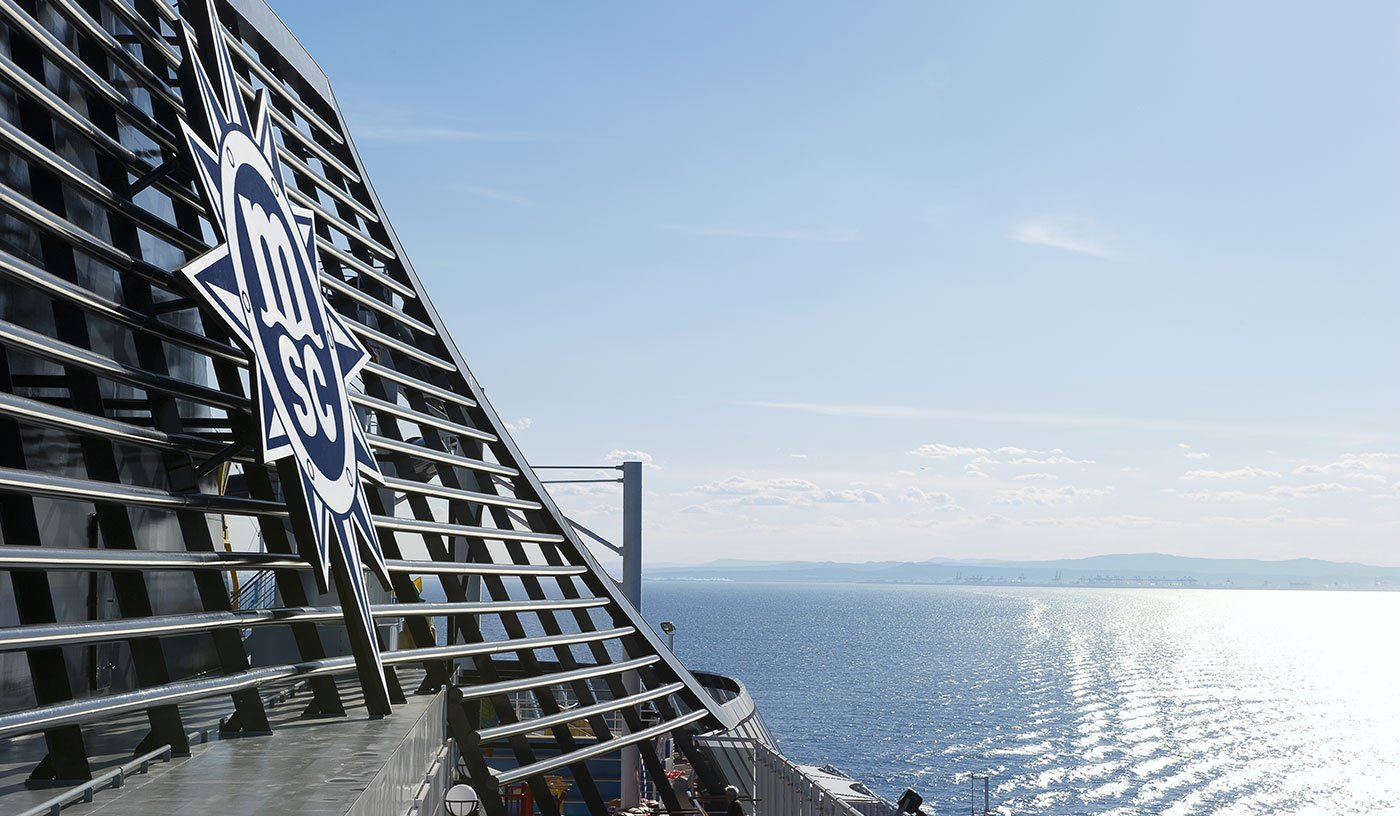 msc divina cruise ship deaf