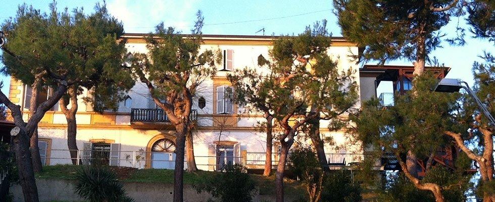 Casa di riposo Ciccarelli