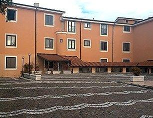 Casa di Riposo Villa Troisi