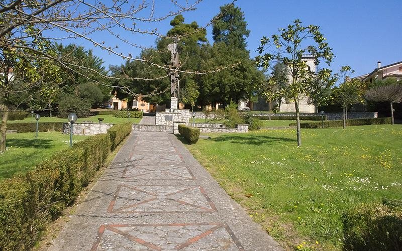 Parco Villa Troisi