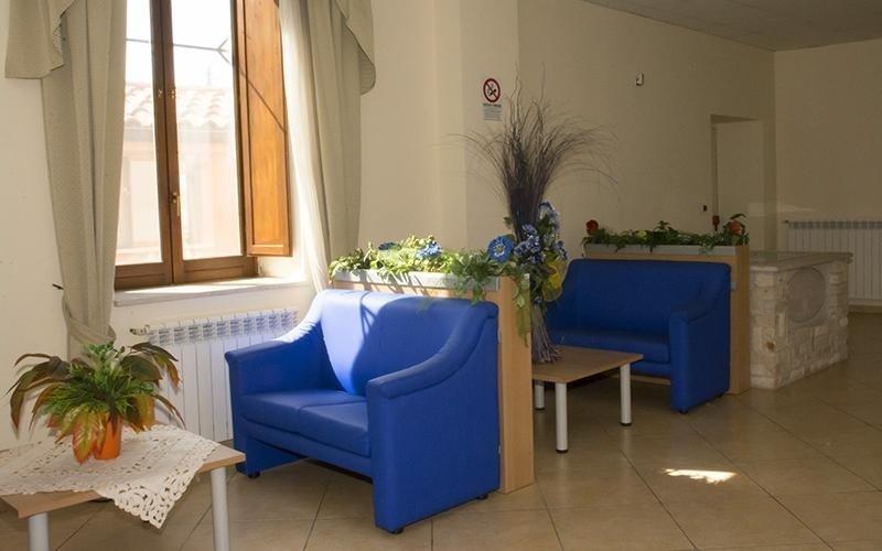 Salotti Villa Troisi