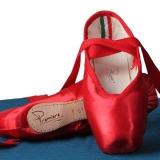scarpette ballo