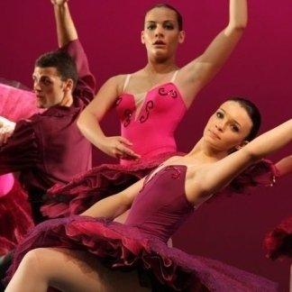 Tutù ballerine