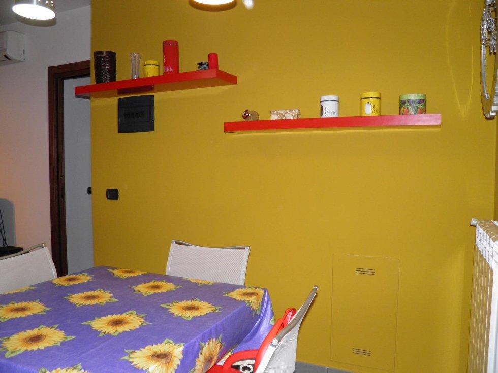 appartamento recente 3 locali, pozzuolo martesana2