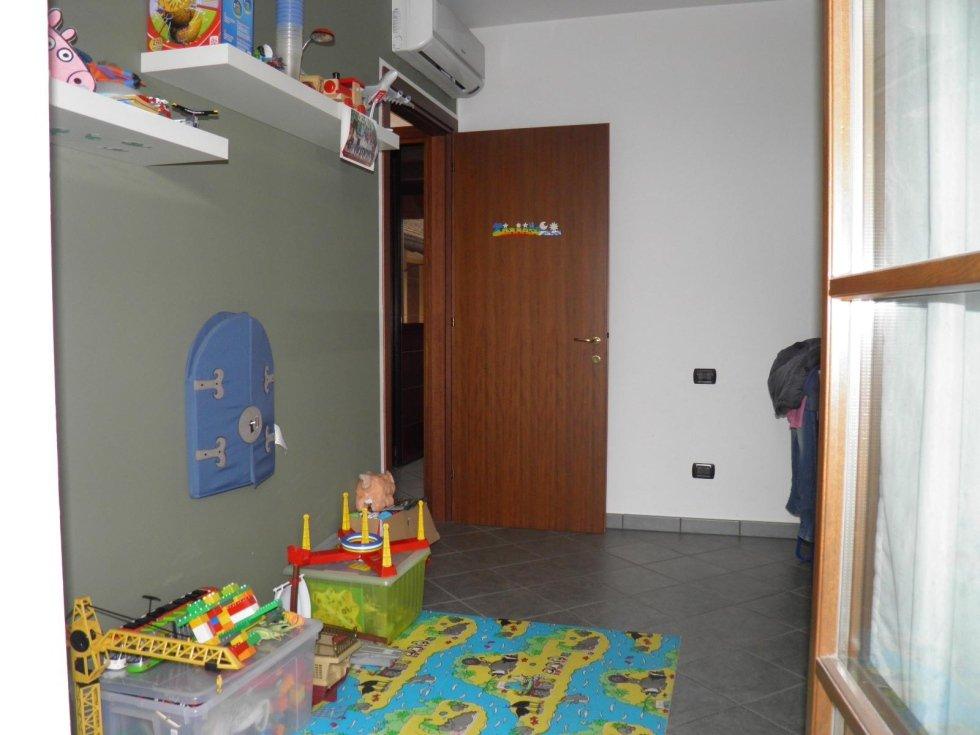 appartamento recente 3 locali, trecella2