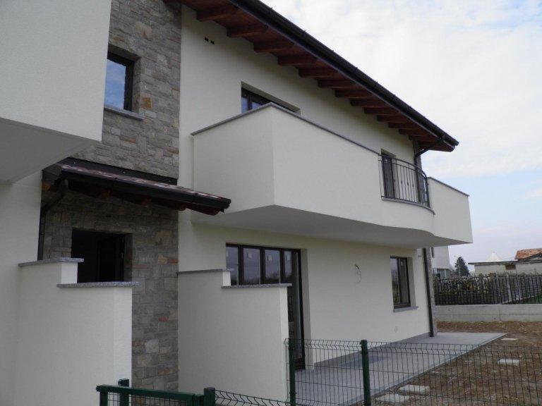 4 locali nuovo doppi servizi monza brianza agenzia immobiliare vivere casa cambiago