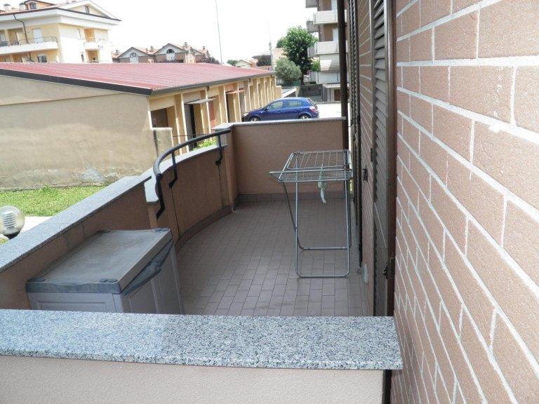 balcone cambiago 3 locali termoautonomo1