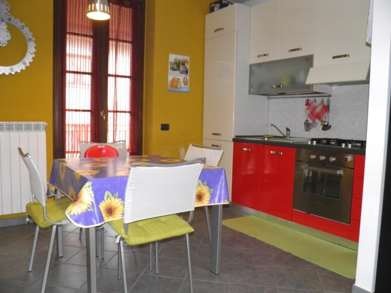 appartamento recente 3 locali, pozzuolo martesana1