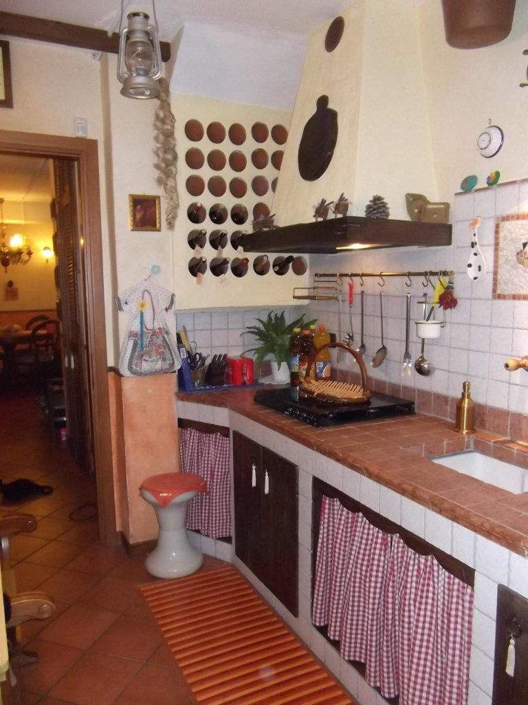 cucina taverna1