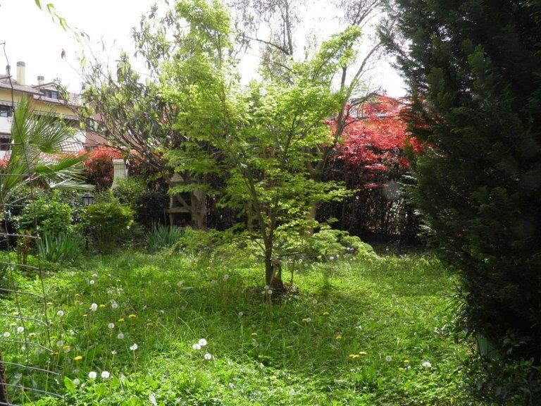 giardino 3 locali cambiago2