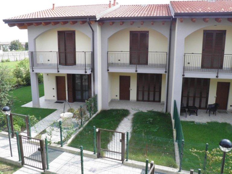 villa in vendita milano