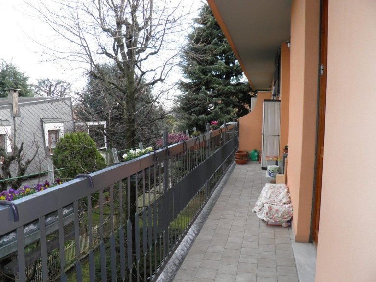 3 locali cambiago con terrazzo vendita5