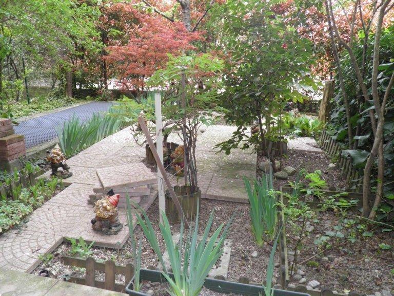 giardino 3 locali cambiago3