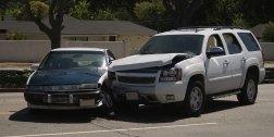 recupero di autoveicoli sinistrati