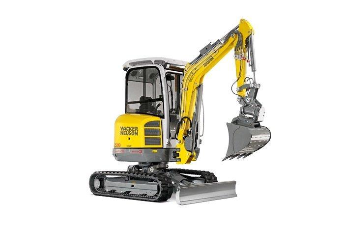 Escavatore EZ 28
