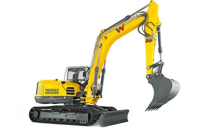 Escavatore ET 145