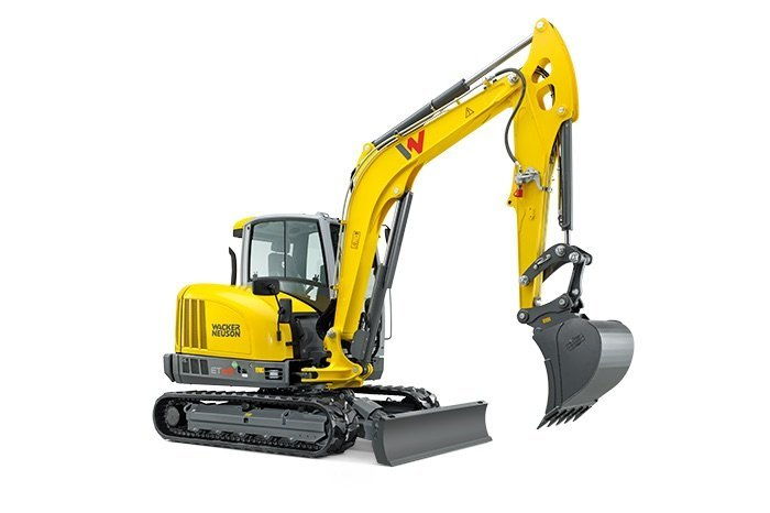 escavatore ET 65