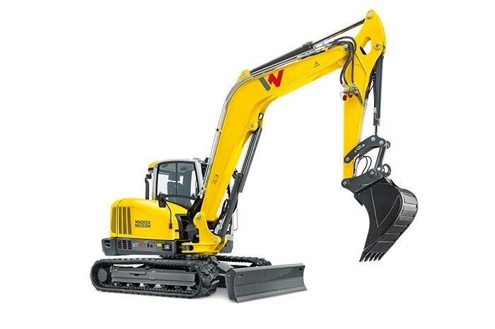 Escavatore ET 90