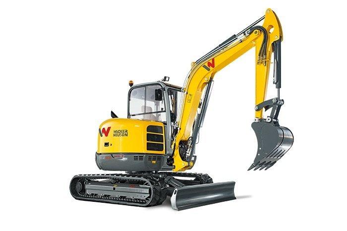 Escavatore EZ 53