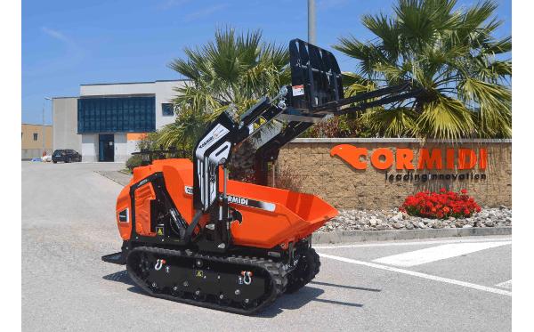 Cormidi C1200