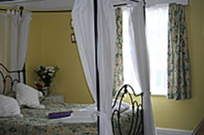 Bedroom Acommodation