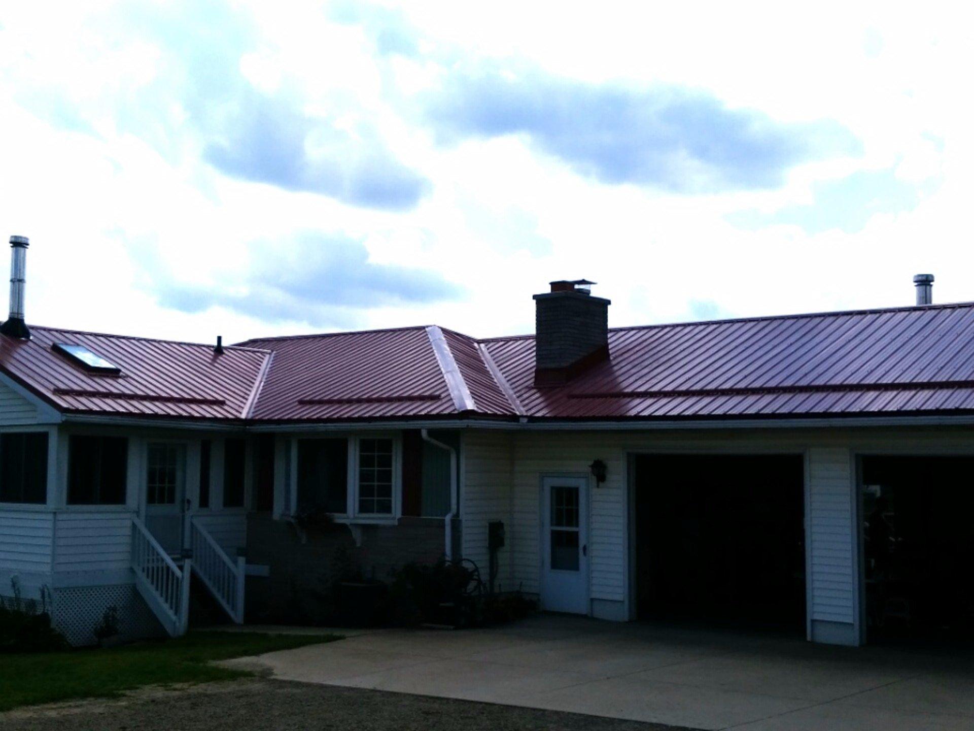 Gallery Roof Repair Contractors Erie Titusville