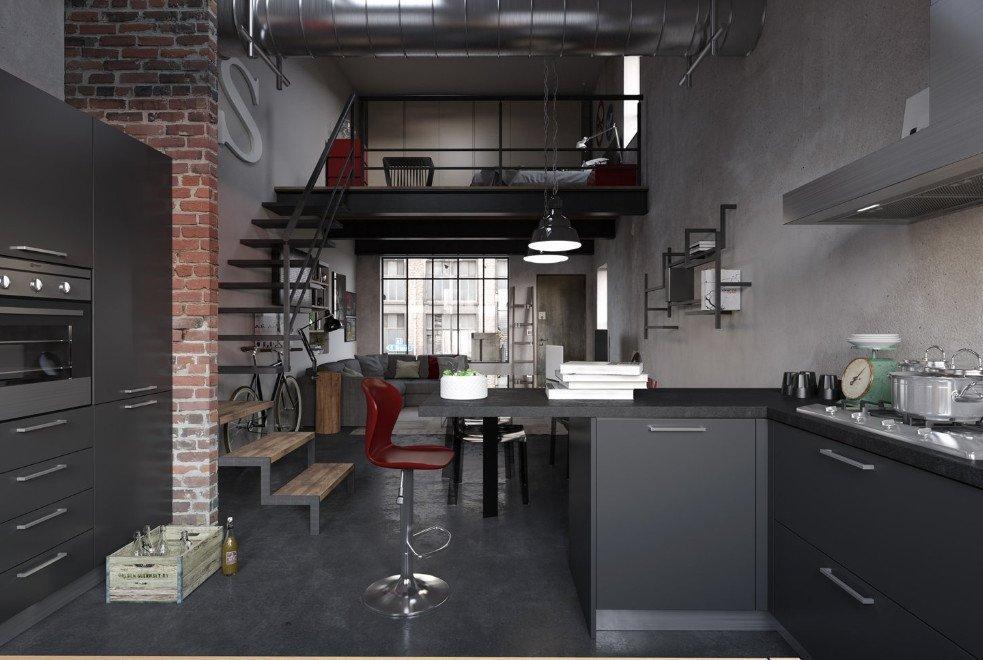 architettura d'interni brianza
