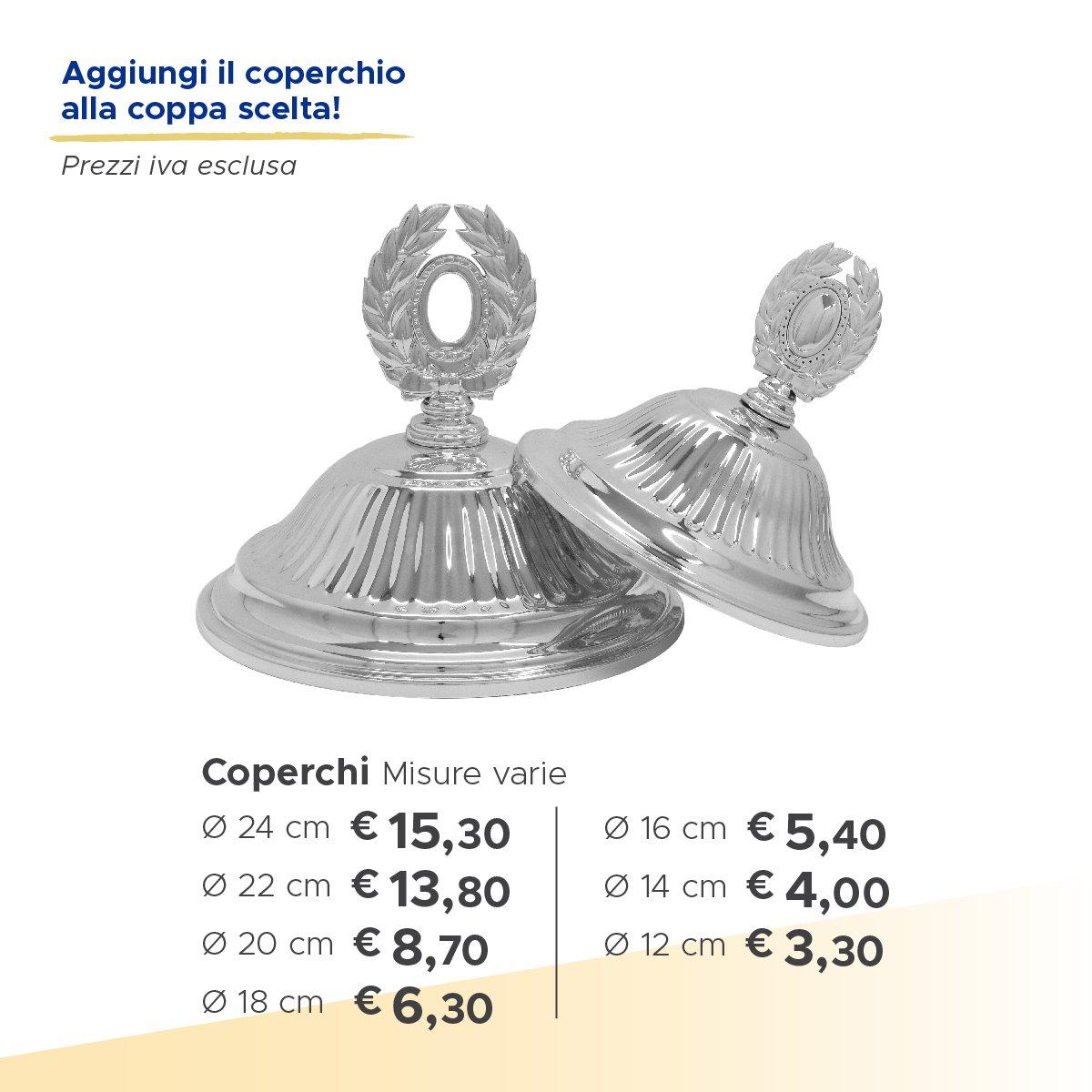 campanellini in argento