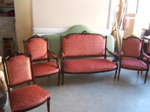 restauro, divani, orvieto