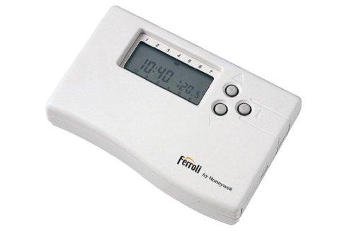 un termostato della marca Ferroli