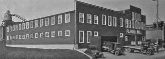 Building materials in Hamilton, OH