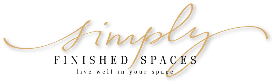 Simply Finished Spaces