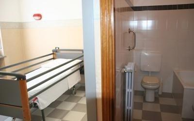 camere per degenze