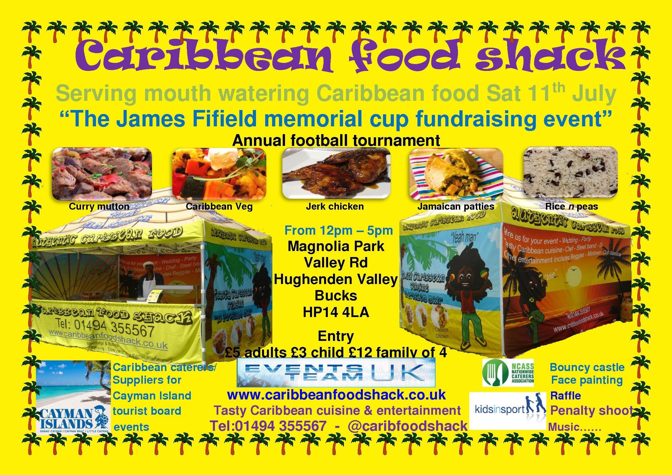 james fifield memorial event