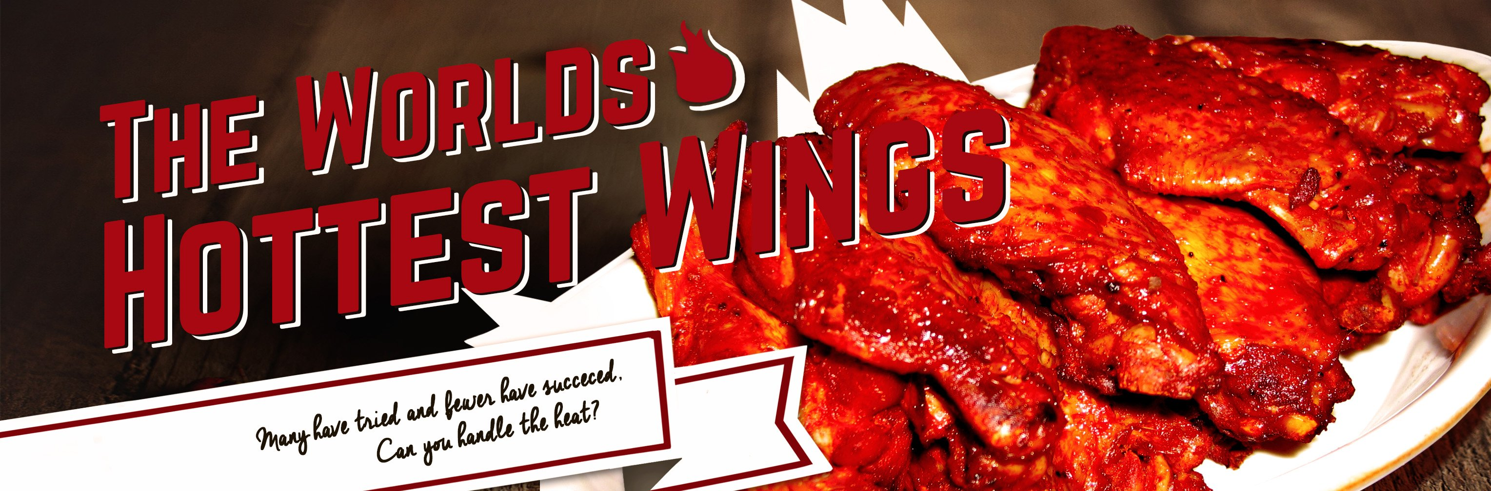 Try the World's Hottest Hot Wings at the Fusion Grill Bar & Restaurant in Lyndon, VT