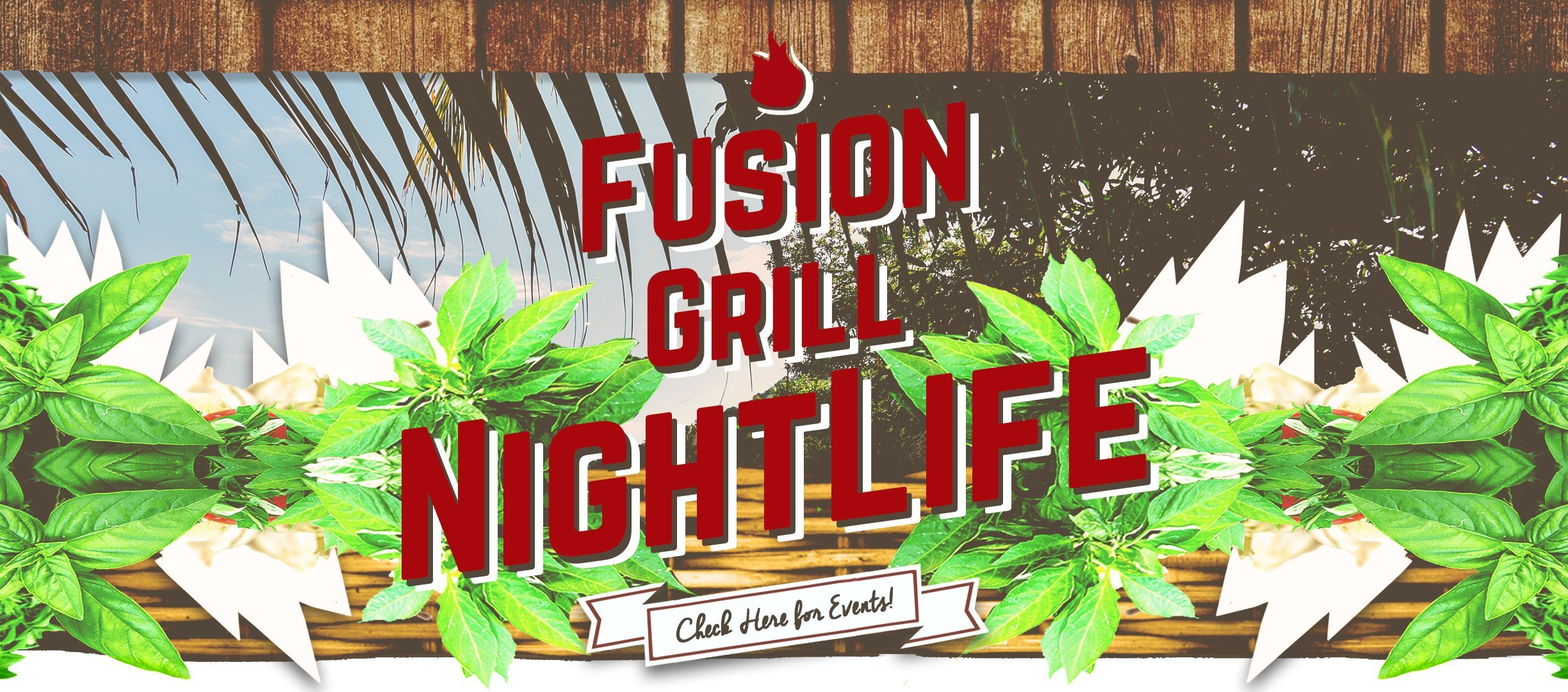 The Fusion Grill Bar & Restaurant in Lyndonville Vermont